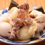 ニライカナイ - テビチ(豚足)