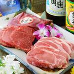 ニライカナイ - 沖縄直送!超希少な石垣牛とアグー豚