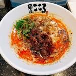 70958615 - 濃厚担々麺