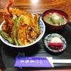 尾張屋 - 料理写真:天丼