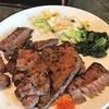 牛たんの店一休 - 料理写真:牛たん定食