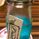 70959777 - 謎の水「drink me」は出されたら必ず飲みましょう