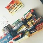 Creperie Café Vivi - 店主が趣味で集めている世界中のボードゲーム。もちろん自由に遊んでいただいてOKです。
