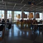 イケア レストラン - IKEA南船橋2F