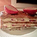 7096210 - 苺のミルフィーユ