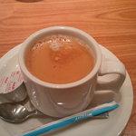 ふらんす亭  - コーヒー