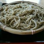 福寿庵 - 料理写真: