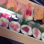 幸寿司 - 折詰  特上寿司