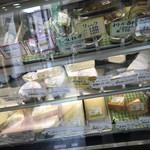 チーズマーケット -