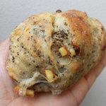 70969627 - アールグレイ&オレンジのパン