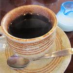 珈琲屋 柚子木庵 - コーヒー