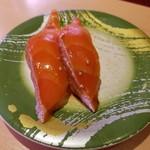 70972124 - サーモン燻製ゴマしょうゆ 194円
