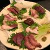 蘭引 - 料理写真:本日の馬刺しあるだけ盛り 10種