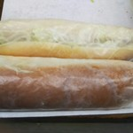まるき製パン所 - 一押しのハルロール?「ハムロール」でしたね❗