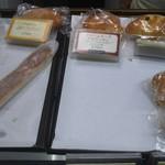 まるき製パン所 - みるみる間に消えていく❗
