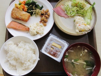 スーパーホテル 高岡駅南