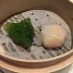 中国飯店 麗穂 - 点心2種