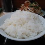 桃太郎 - ライスアップ