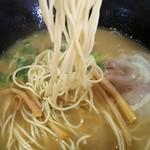 一髄 - 麺リフト(^^♪