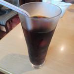 イ・ピゼリ - 【アイスコーヒー】