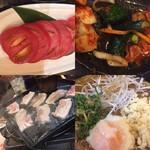 姜CHAN - 料理写真: