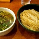 Clutch Hitter - 塩つけ麺