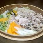 個室和食と日本酒 左衛門 -