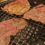 焼肉の龍園 -