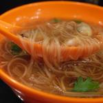 台湾佐記麺線&台湾バル888 -