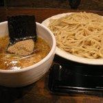 中田兄弟 - ガッつけ麺750円