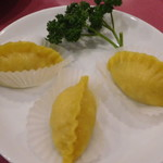 京華樓 - 黄金海鮮餃子