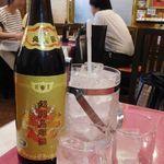 京華樓 - 紹興酒10年陳酒