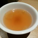 神楽坂焼肉 Kintan - スープ