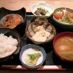 茶番 - 茶番 ランチ(和定食)