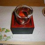 寿司 仁 - 寿し仁日本酒