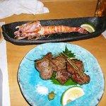 寿司 仁 - 寿し仁焼物