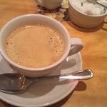 ブーランジェリー ブルディガラ - コーヒー