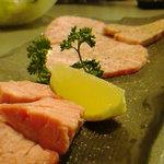 焼肉レストラン慶州 - タン&リブ芯