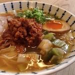 うなりや - たんたん麺(数量限定)