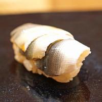 日本橋蛎殻町 すぎた - 料理写真:天草の新子