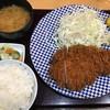 Tonkatsukurogane - 料理写真: