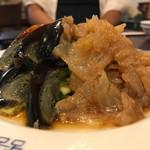 紅龍 - 前菜盛り合わせ