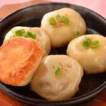 茘香尊 - 生煎包(焼きショウロンポー)