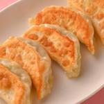 茘香尊 - 焼き餃子
