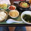 七輪炭火焼肉 牛ぎゅう - 料理写真: