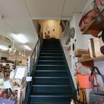 ボアヴェールテール - 階段を上った2階です☆
