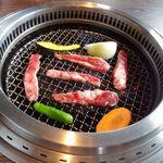 焼肉 DINING 太樹苑  -