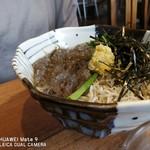 71006878 - 2食丼¥900