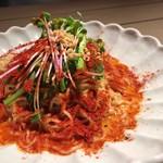 71007967 - ドラゴン麻涼麺