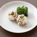 猪苗代湖畔のレストラン 中国料理 西湖 - 肉焼売
